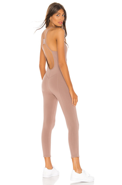 Free People Movement Side To Side Jumpsuit