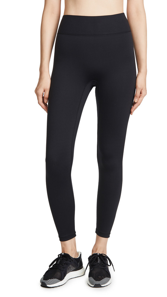 All Access Center Stage Leggings in black