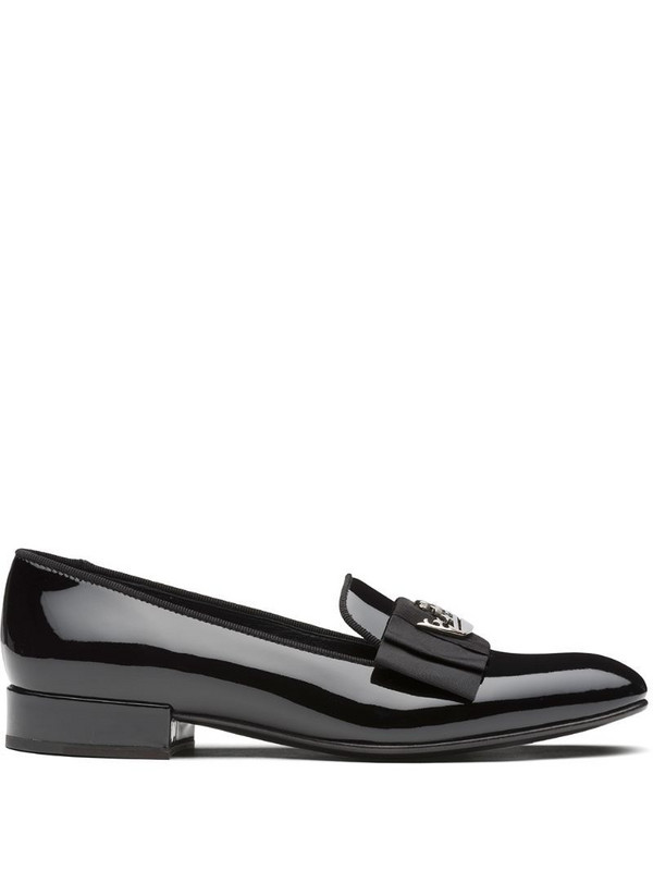 Church's Abbie Royal slip-on loafers in black