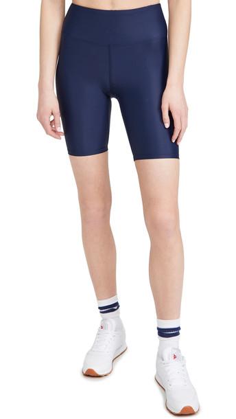 Heroine Sport Body Shorts in navy