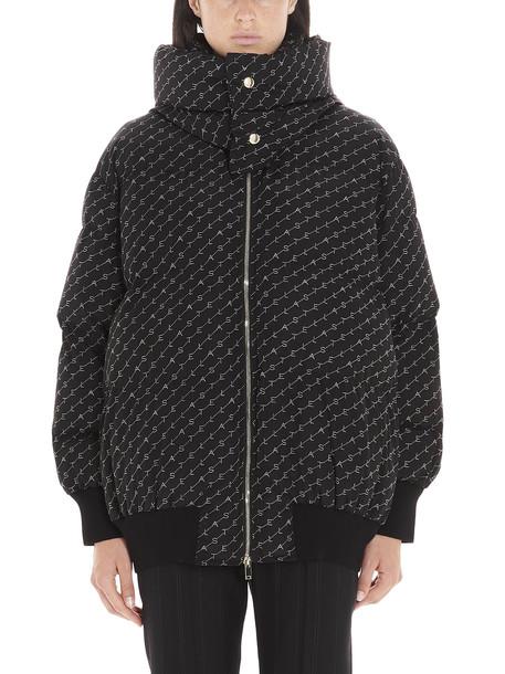 Stella Mccartney Jacket in black