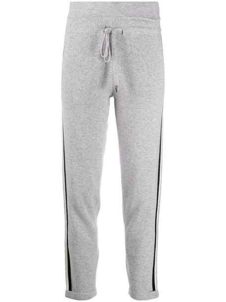 Max & Moi Babio track trousers in grey