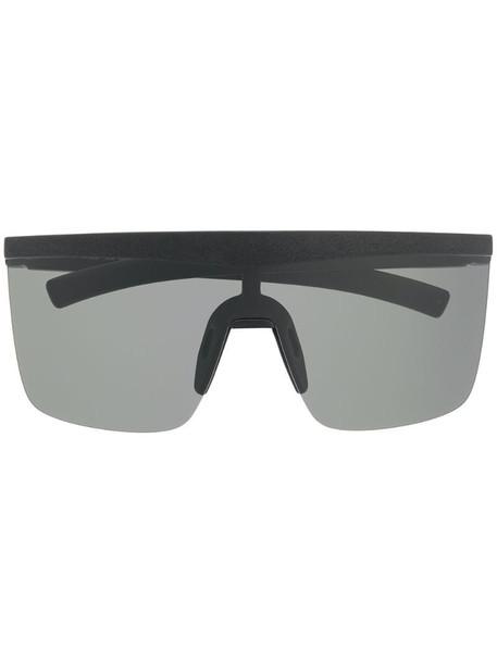 Mykita Trust sunglasses in black