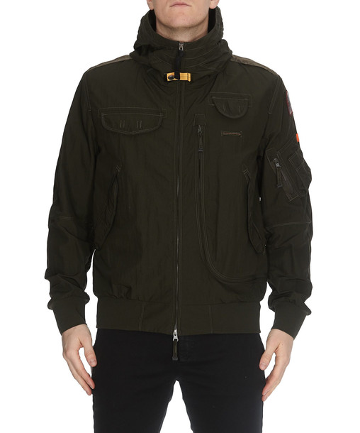 Parajumpers Gobi Jacket in green
