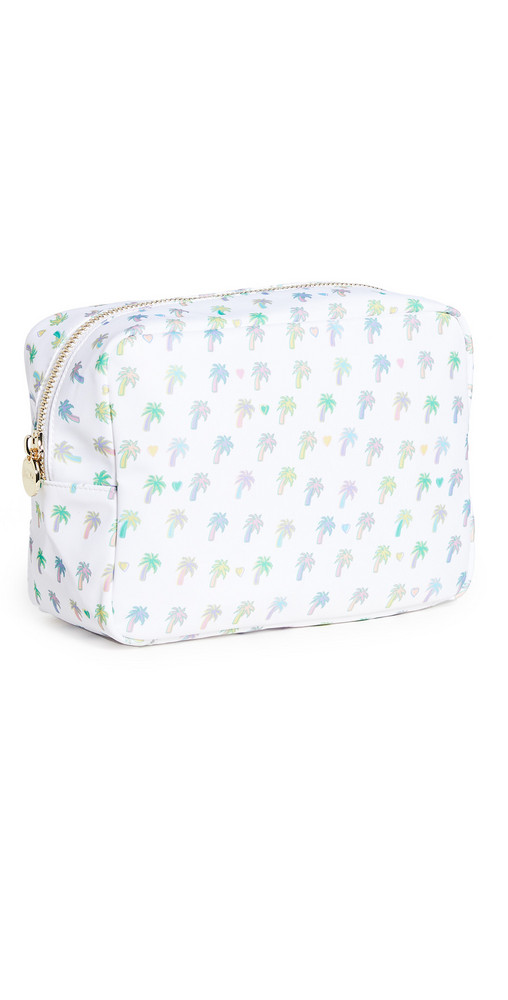 Roller Rabbit Roller Rabbit and Stoney Clover Lane Large Pouch in multi
