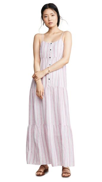 Splendid Promenade Dress in pink / multi