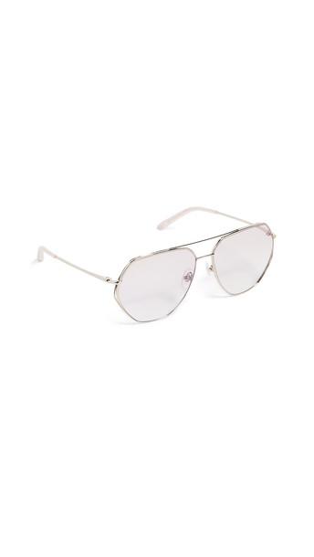 sunglasses aviator sunglasses pink light pink light gold