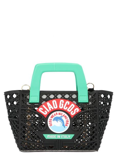 Gcds 'ciao Gcds' Bag in black