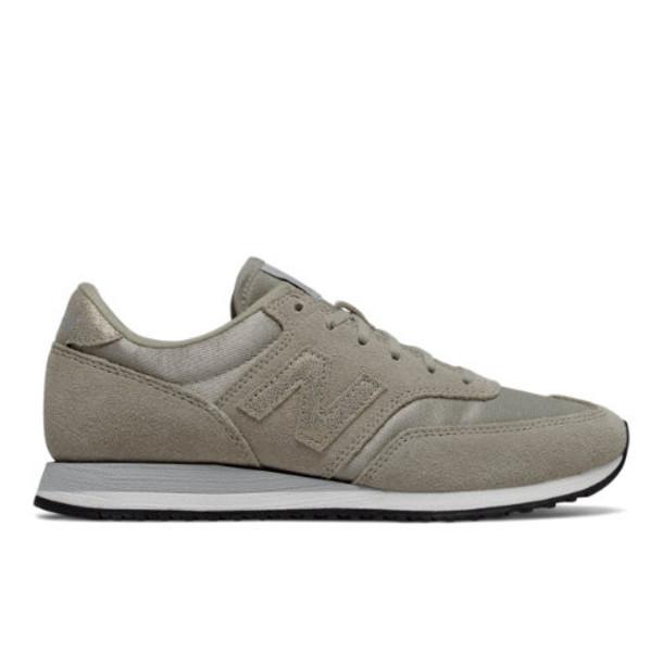 620 New Balance Women's Running Classics Shoes - Tan (CW620FMB)