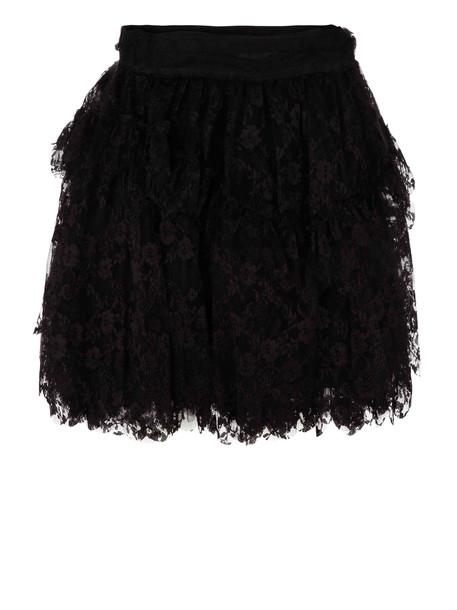 Dsquared2 Junior Skirt in black