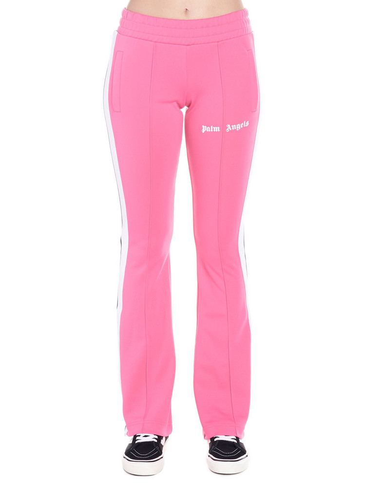 Palm Angels Pants in fuchsia