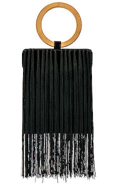 House of Harlow 1960 x REVOLVE Darcy Bag in Black from Revolve.com
