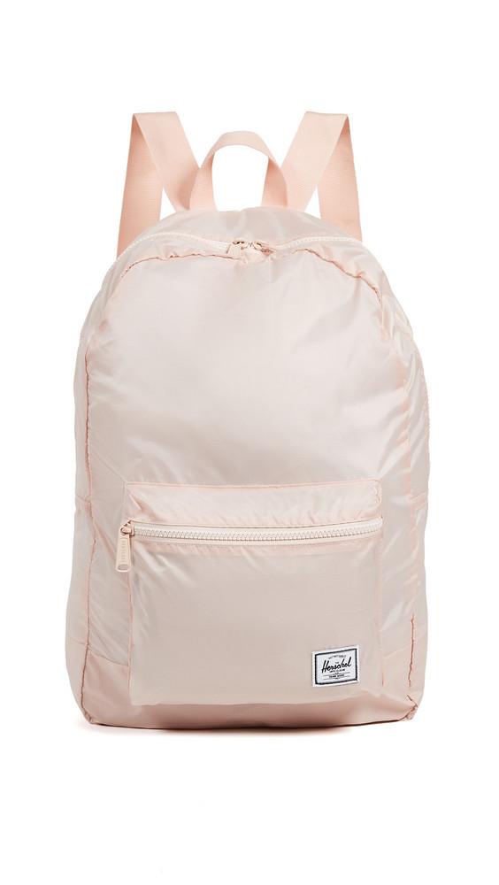 Herschel Supply Co. Herschel Supply Co. Packable Daypack Backpack in rose