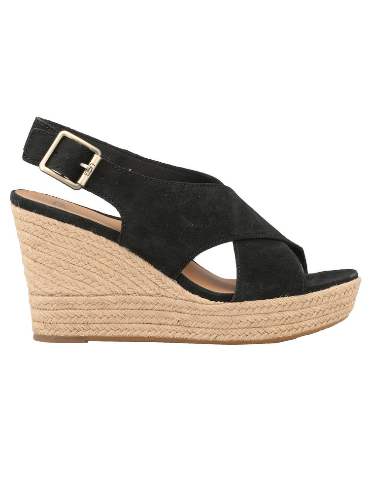 UGG Harlow Sandal in black