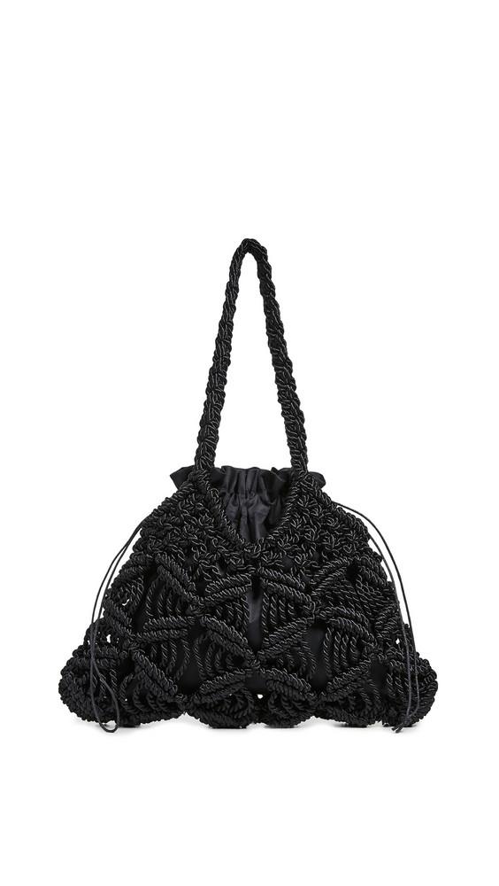 Kayu Harper Shoulder Bag in black