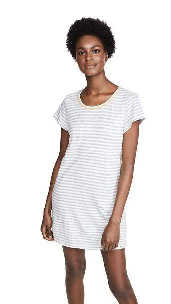 Splendid x Grey Malin Seaside Stripe Dress