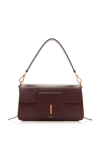 Wandler GEORGIA BAG in burgundy