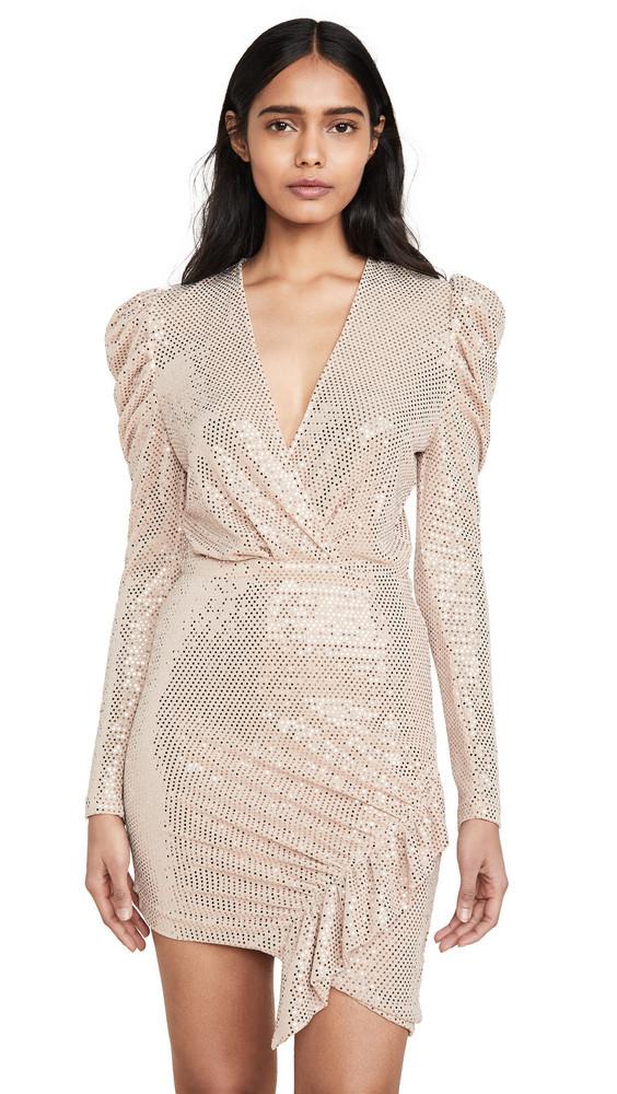 IRO LouLou Dress in pink