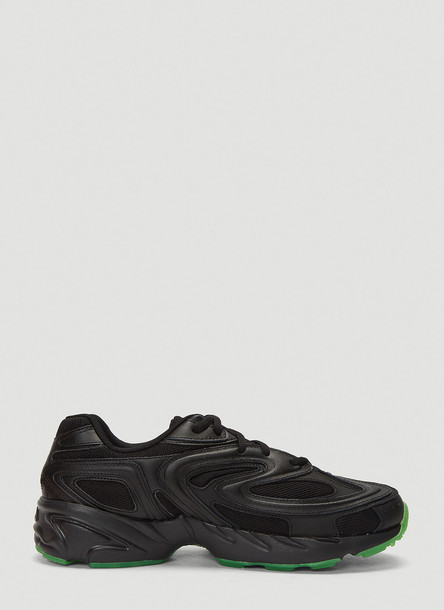 Fila Creator Sneakers in Black size UK - 06