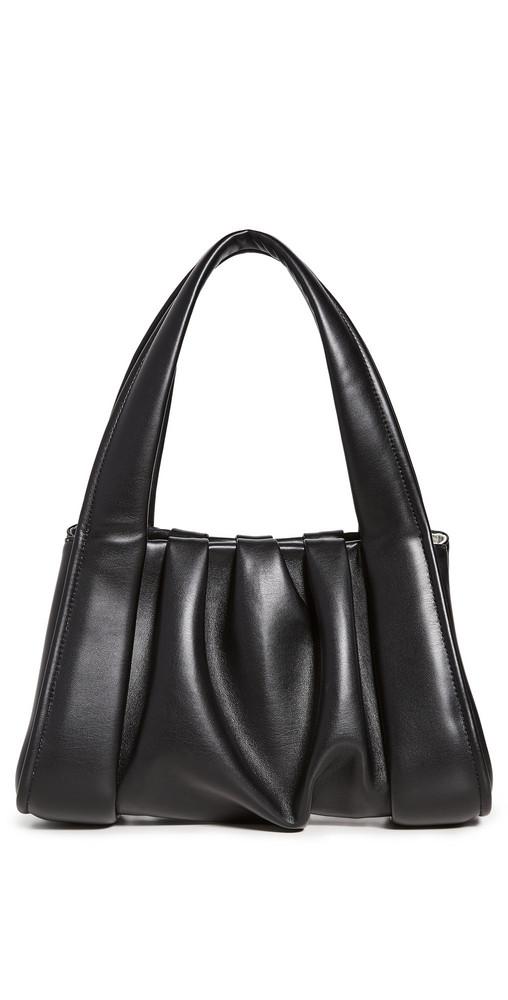 Themoire Clio Bag in black