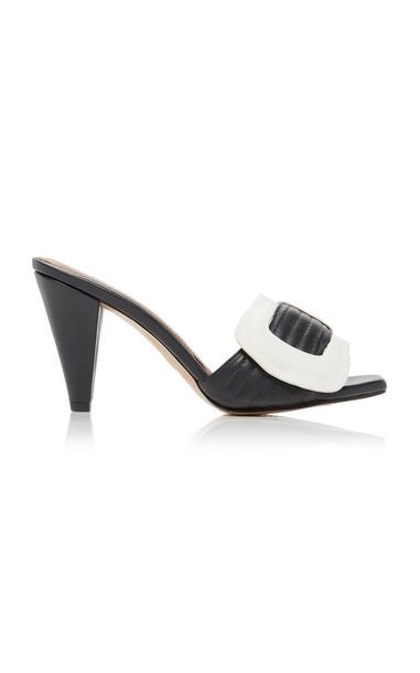 Johanna Ortiz Universal Lover Sandals in black