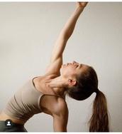 tank top,yoga