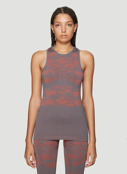 adidas by Stella McCartney Tank Top in Pink size M
