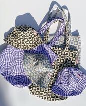 bag,hat