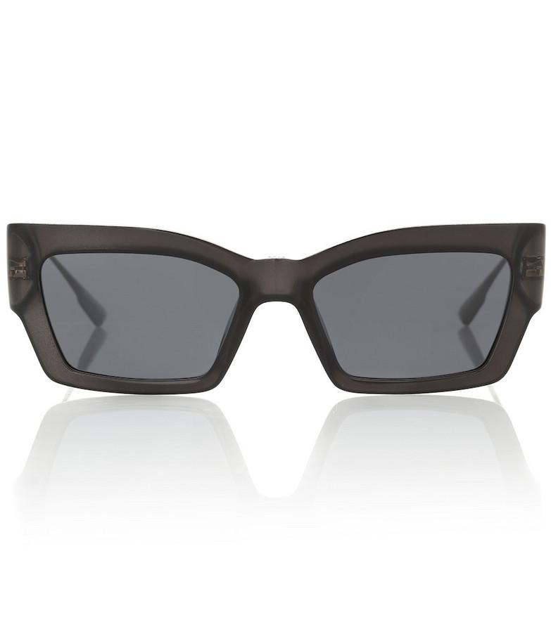 Dior Sunglasses Cat Eye Style 2 acetate sunglasses in black