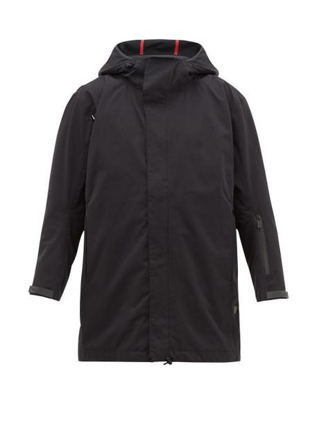 Templa - Bio Orsa 2l Jacket - Womens - Black