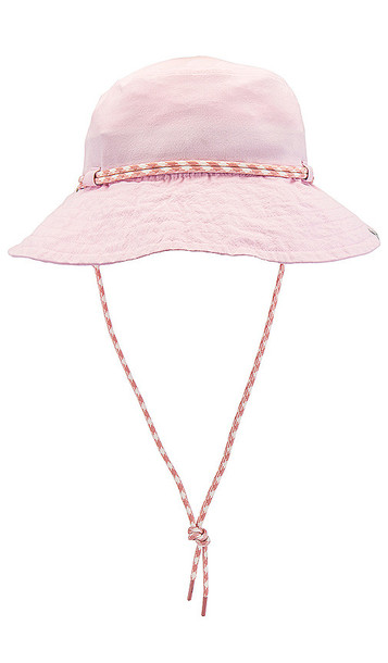Rag & Bone Bucket Hat in Pink