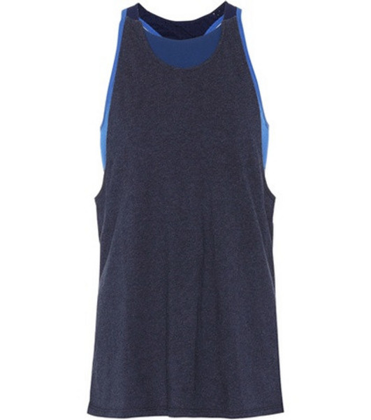 Lndr Gamma tank top in blue
