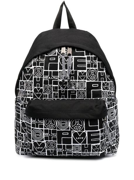 10 CORSO COMO Peace & Love backpack in black
