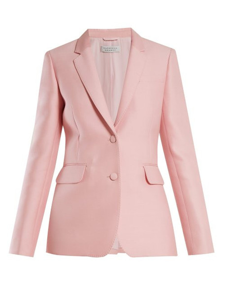 blazer light pink light pink jacket