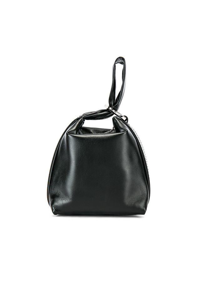 3.1 phillip lim Ines Soft Triangle Pouch in black