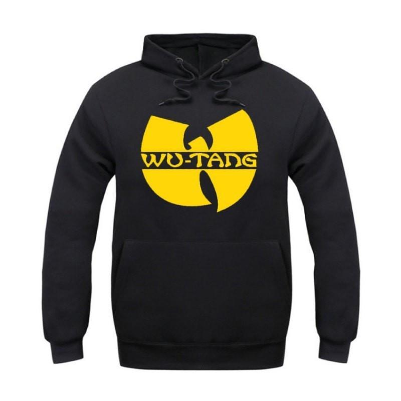 Wu Tang Clan Hoodie