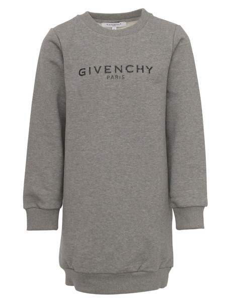 Givenchy Kids Dress in grey