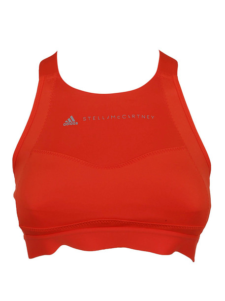 Adidas Classic Sports Bra in orange