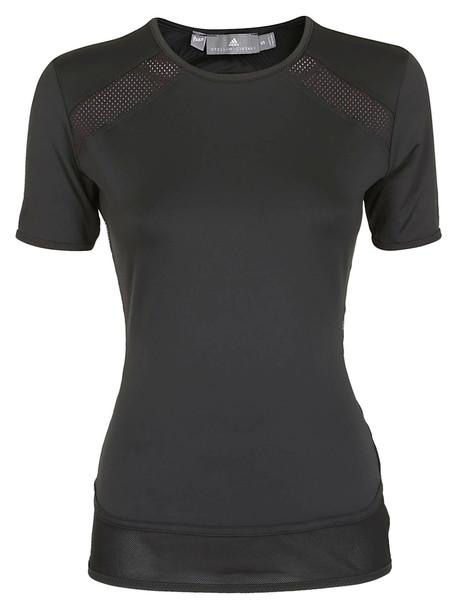 Adidas By Stella Mccartney Performance Essentials T-shirt in black