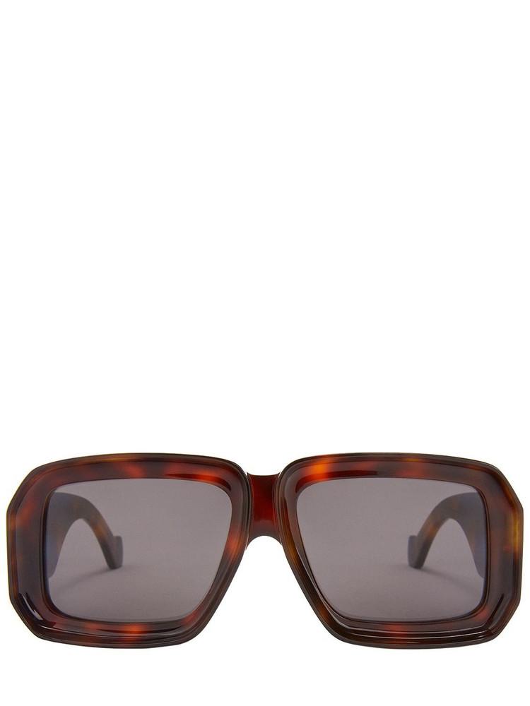LOEWE Paula's Dive In Mask Acetate Sunglasses