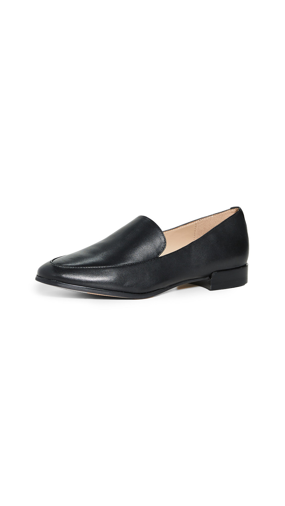 Villa Rouge Patrice Loafers in black