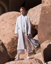 fashiongonerogue,blogger,dress,coat,sweater,skirt