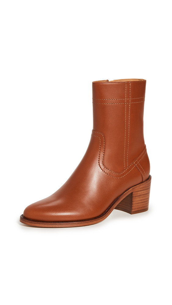 A.P.C. A.P.C. Georgaia Boots