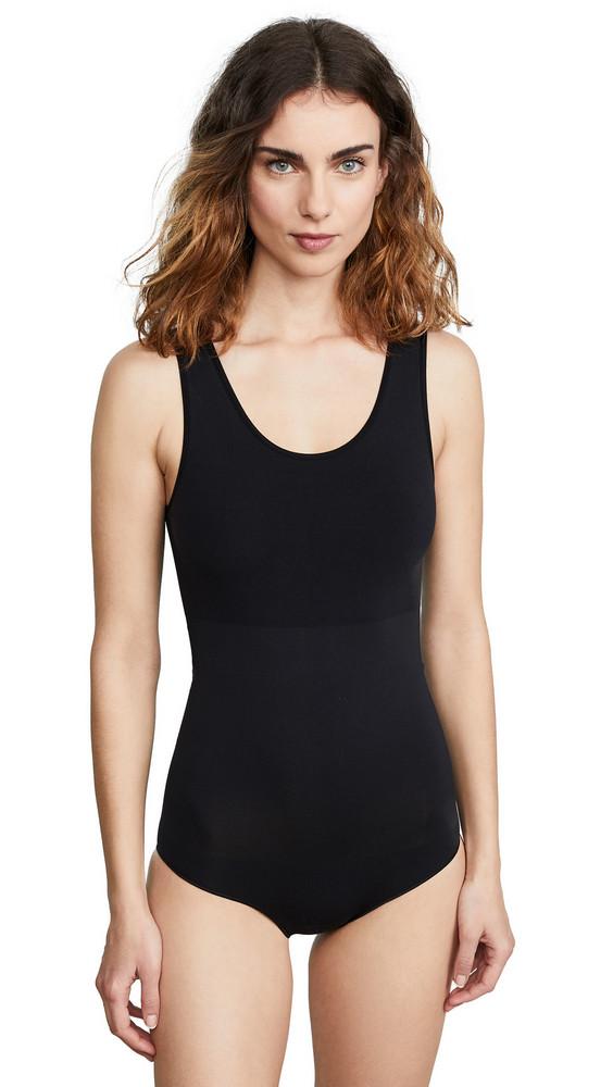 SPANX Base Bodysuit in black