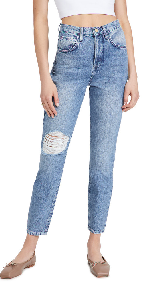Triarchy Verskinny Jeans in indigo
