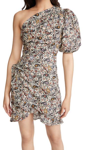 Isabel Marant Etoile Esthera Dress in ecru