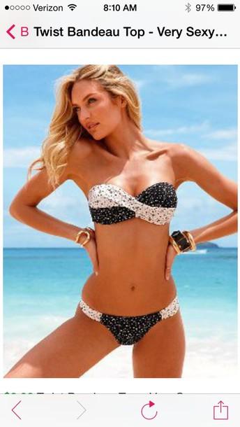 swimwear victoria's secret model