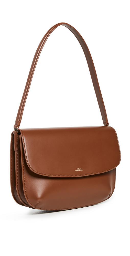 A.P.C. A.P.C. Sarah Shoulder Bag