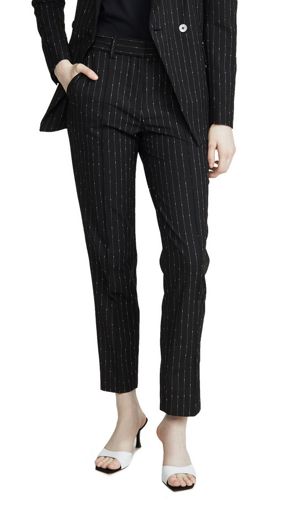 Heartmade Nesso Pants in black