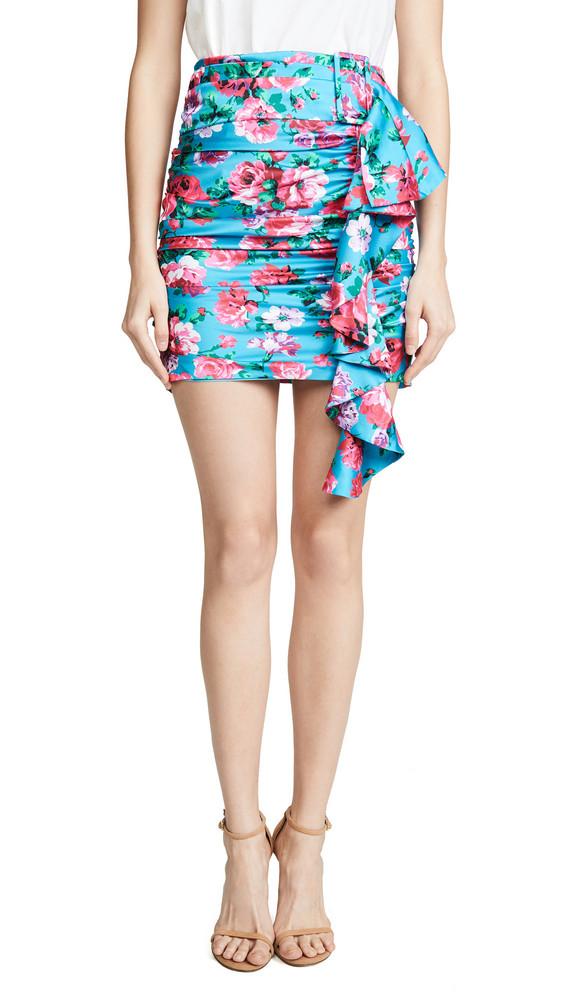 Ronny Kobo Lauryn Skirt in multi